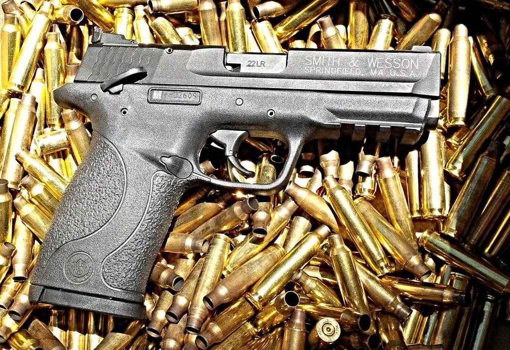 M&P22 Compact