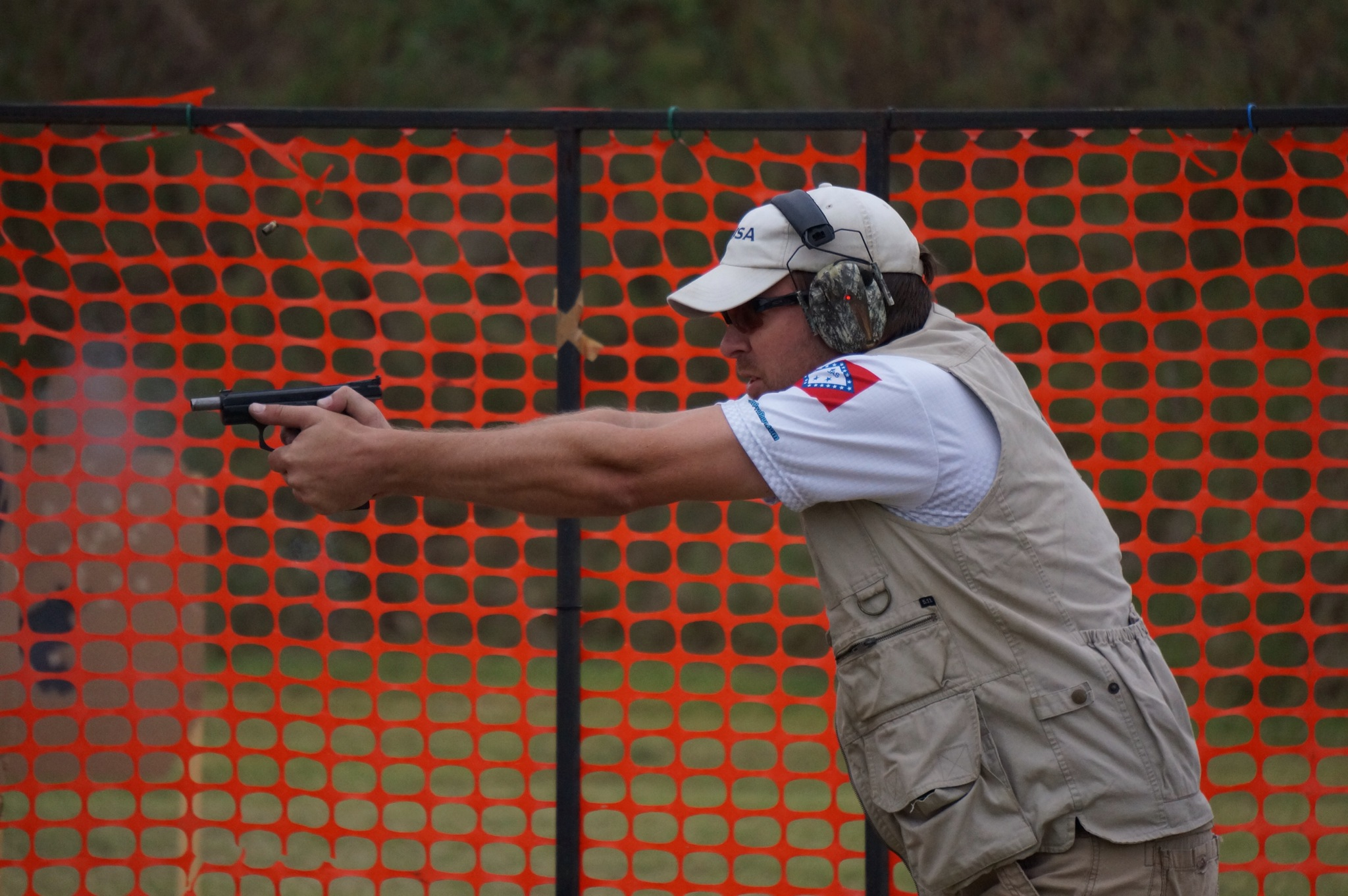 IDPA Nationals Day 2: your current leaders