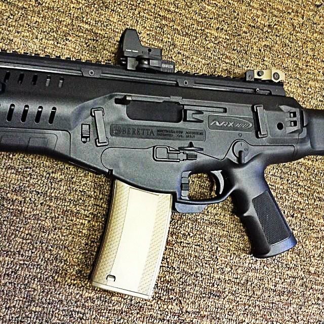 arx-100 photo of the day