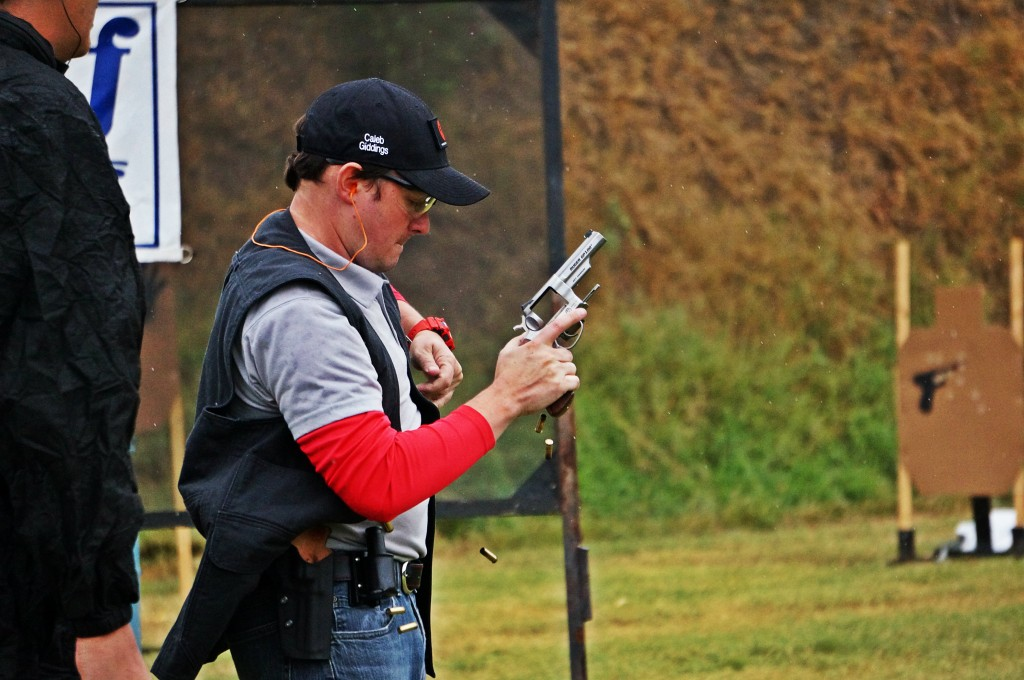 caleb reload 2014 idpa nationals