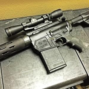 colt marc901 .308 carbine