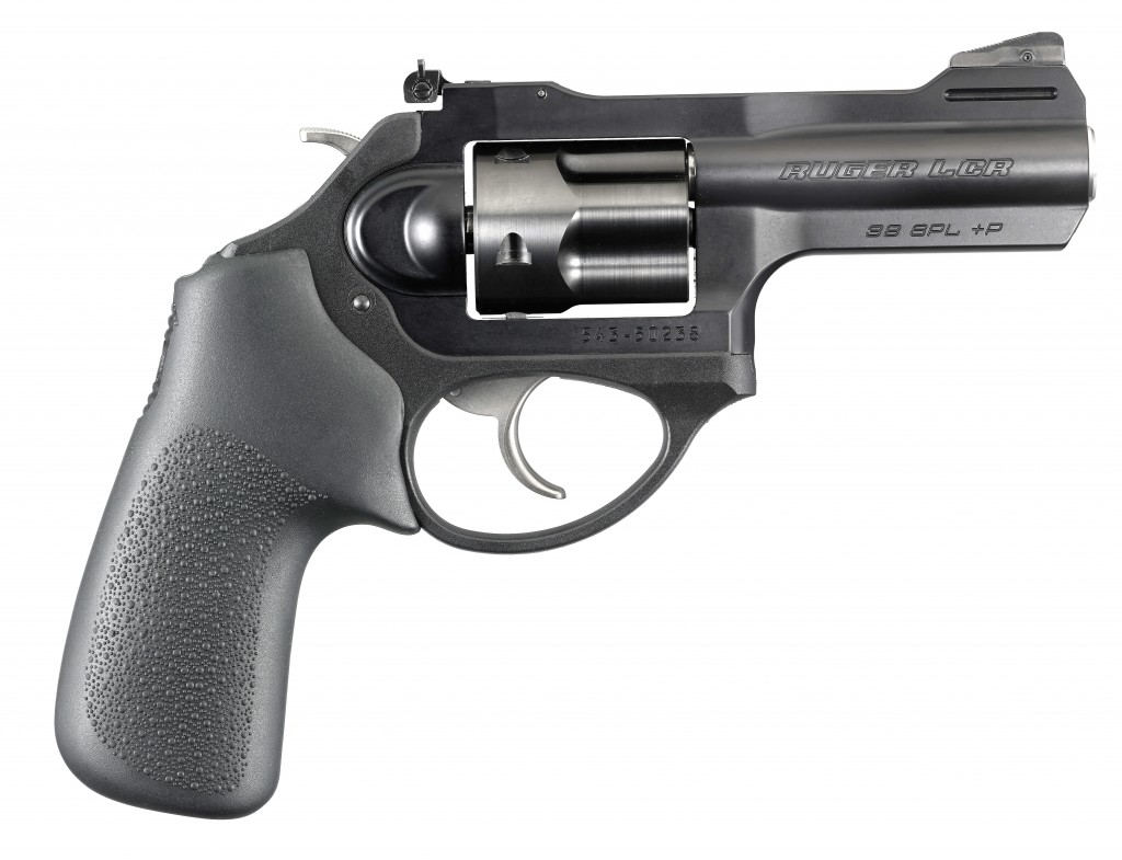 Ruger LCRx 3-inch