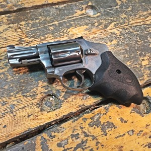 Smith & Wesson 640 Pro Series
