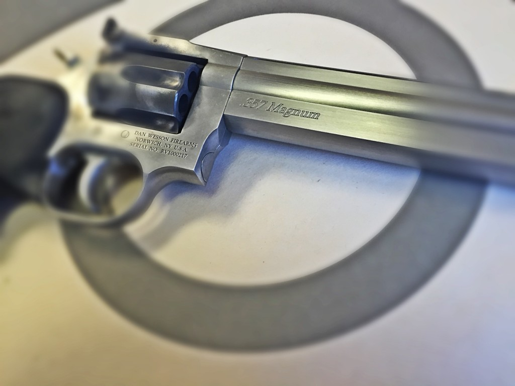 Dan Wesson 715 right one