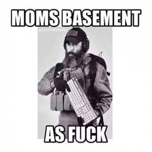 basement operator