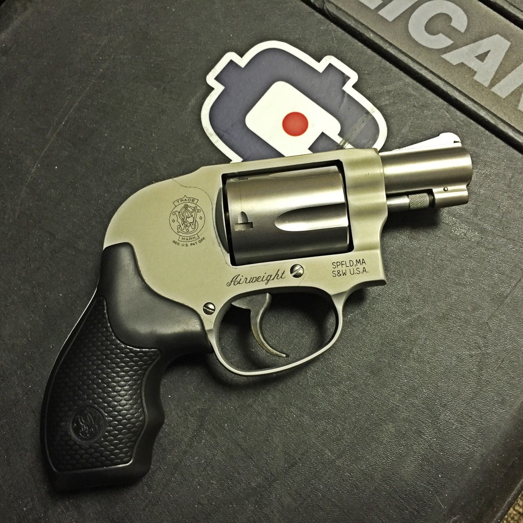 Smith & Wesson 638-3