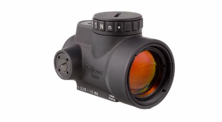 Trijicon® Inc., Launches the New MRO™-A Brilliant Aiming Solution™ For Red-Dot Optics