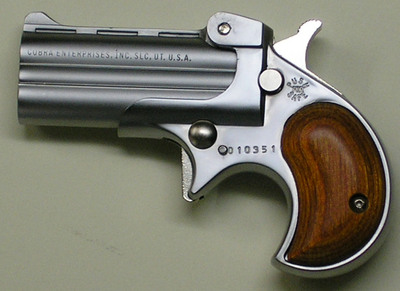 The 5 worst guns for self-defense – Gun Nuts Media