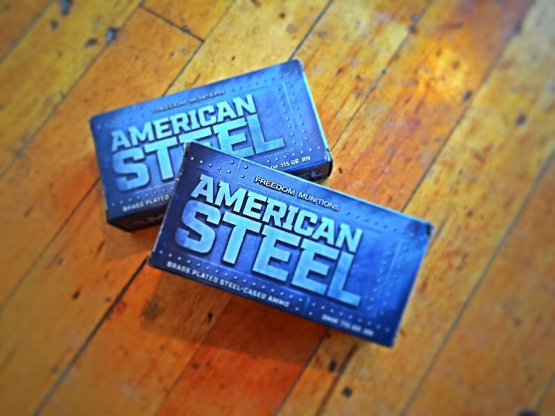 freedom munitions american steel