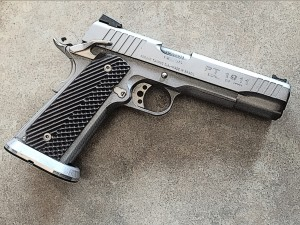 Taurus PT1911 9mm