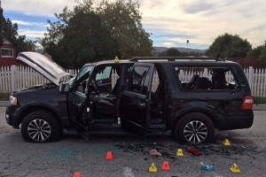 Criminal assaults and gunplay around vehicles are more common than you might think...