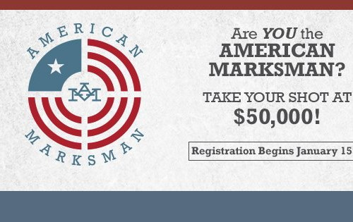 american marksman banner