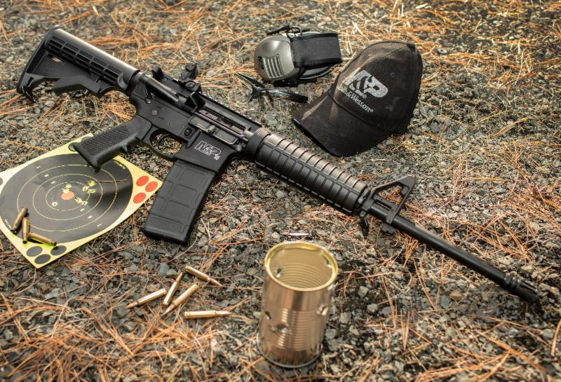 Smith & Wesson® Introduces 2nd Generation M&P® 15 SPORT™ Rifle