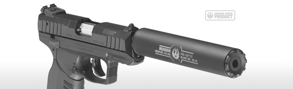 Image from Ruger.Com